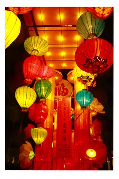 Happy Chinese New Year.  (Taken January 2011 in Hong Kong.)