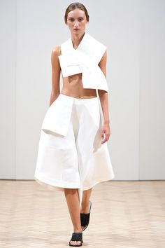 J.W. Anderson | Spring 2014 Ready-to-Wear Collection | Style.com