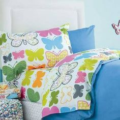 SOLD OUT !!! Kid's Bed Sheet : Butterfly  Open Order Toko Maggiore Whatsapp  +6283815102846 +6287870575700 BBM 75cb0e86
