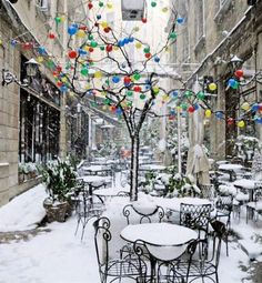 Istanbul- TR, Galata on a snowy day Places To Travel, Places To Go, Winter Magic, Snowy Day, Snow Scenes, Most Beautiful Cities, Winter Time, Winter Snow, Winter Season