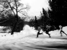 4 TIPS FOR RUNNING IN THE COLD