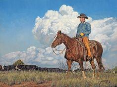 (65) Tim Cox Fine Art