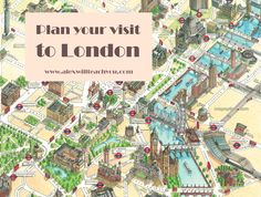 Plan your trip to London