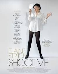 elaine stritch shoot me - Google Search