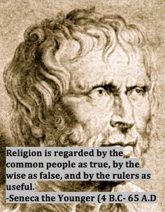 Attributing bigotry and closed mindedness to religion is a false dichotomy. The truly wise always know their is more to learn and that s/he is, truly, ever a fool. Only a true fool believes they know everything.