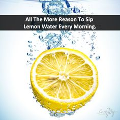 7 Benefits Of Drinking Lemon Water In The Morning Lemon Water In The Morning, Healthy Body Images, Drinking Lemon Water, Body Detoxification, Healthier You, Natural Health, Breastfeeding, Natural Remedies, Healthy Life