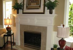 pictures of remodeled fireplaced | remodeled fireplace