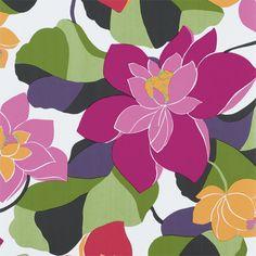 Tapeta ścienna Scion Spirit & Soul Diva kwiaty 110860