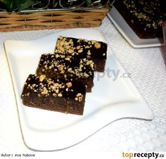 Ferrero rocher na plechu
