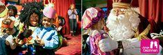 Sinterklaas weekend boeken in Center Parcs - Eropuit