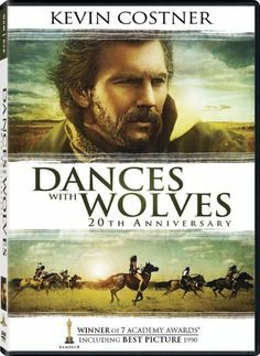 Dances With Wolves (20th Anniversary Edition) DVD ~ Kevin Costner, http://www.amazon.com/dp/B004AOECXI/ref=cm_sw_r_pi_dp_Uhuirb010SPMC