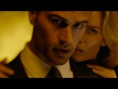 First Hugo Boss The Scent Commercial Released Featuring Theo James & Natasha Poly | The Theologians
