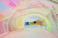 serpentine pavilion 2015 selgascano london designboom
