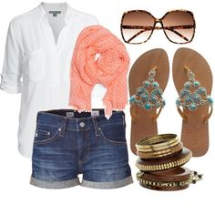 Daily outfit!