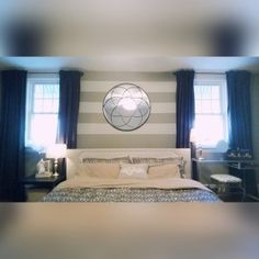 before and after master bedroom makeover