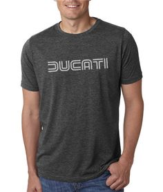 Vintage style DUCATI motorcycle t shirt motorcycle cafe racer vintage style by DaInkSmith on Etsy https://www.etsy.com/listing/225305713/vintage-style-ducati-motorcycle-t-shirt