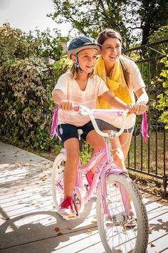 What?! Win A Schwinn Bicycle!
