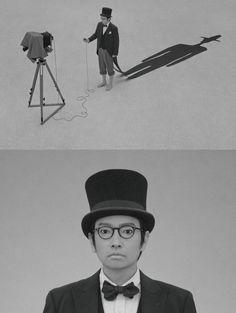 Kentaro Kobayashi: Mr Potsunen's Peculiar Slice of Life - Leicester Square Theatre