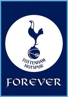 tottenham hotsper logo p e r s o n pinterest futebol simbolos de times e futebol europeu. Black Bedroom Furniture Sets. Home Design Ideas