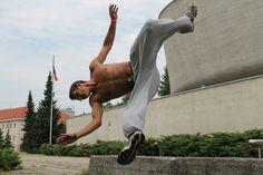 UrbanFreedom – Slovak Parkour and Freerunning