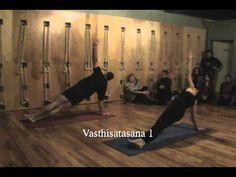 Iyengar Yoga Source December 5, 2010