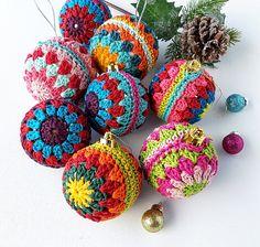 Crochet Ornament Patterns, Crochet Ornaments, Christmas Crochet Patterns, Doily Patterns, Dress Patterns, Scrap Yarn Crochet, Crochet Crafts, Easy Crochet, Doilies Crochet