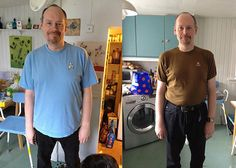 At Age 44 with MS, Gus Finally Lost His Extra Weight after a 60 Day Reboot | Reboot With Joe