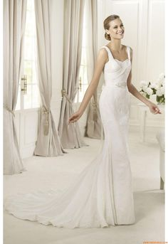 Robes de mariée Pronovias Dia 2013