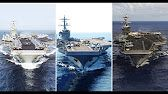 Trump Issues MASSIVE ORDER To Of U. NAVY … Time Since Kim Jong Un seems not to have gotten the President Trump's message thus far, considering his grand military parade and continued provocative North Korea, World War, America, Navy, Ww2, Third, Youtube, Military, Hale Navy