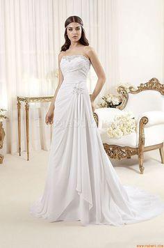 Vestidos de noiva Delsa P7425 Perle di Delsa 2014