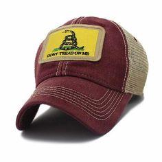 Custom Camo Mesh Trucker Hat Green Parachutist Embroidery Cotton One Size