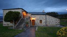 Hotel Rústico Casa Franco - #CountryHouses - $63 - #Hotels #Spain #Adelán http://www.justigo.tv/hotels/spain/adelan/rustico-casa-franco_32194.html