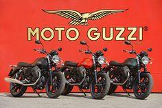 Moto Guzzi Open House, Mandello  (Sud_10 km)