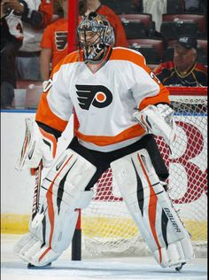 Those that have blamed Bryz for the losses so far, obviously have not been paying attention! Like a BEAST vs the Panthers!!!!!!!!!!!!!!!!