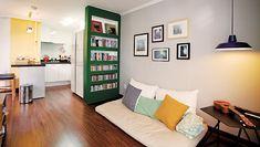 10~20평대 작은 집 베스트 스타일링 공간이 두 배로 넓어지는 작은 집 인테리어 카피캣 - 단미 조선