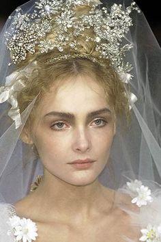Christian Lacroix Bridal from ZsaZsa Bellagio