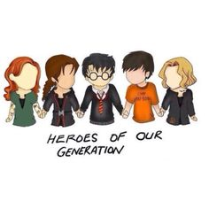 Clary- the Mortal Instruments Katniss- Hunger Games Harry Potter Percy Jackson Divergent