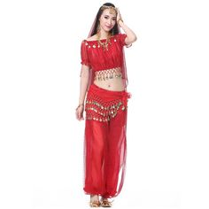 DJGRSTER Bellydance Costume New Modal Hot Sale Women Bellydance Woman Belly Dance Suits 5 Pcs/set For Belly Dancing Costumes