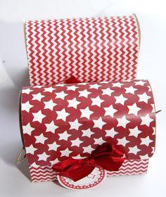 gratuit boite cadeau à imprimer free printable gift box 2