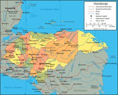 20 Fun & Interesting Facts About Honduras