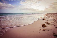 Caribbean Beach Photo Instant Digital by PatrickRabbatPhotos