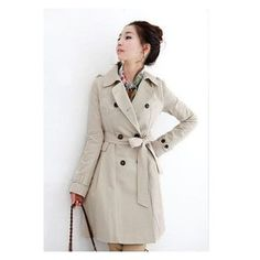 Shopee Seller Centre Korean Fashion, Blazer, Coat, Centre, Jackets, Style, Down Jackets, Swag, Sewing Coat