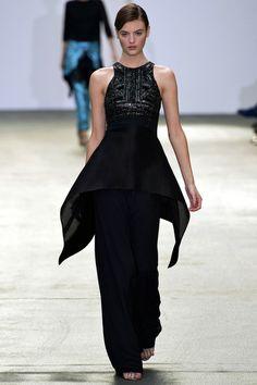 Antonio Berardi | Spring 2013 Ready-to-Wear Collection | Style.com