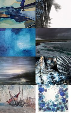 Storm Brewing by Linda Voth on Etsy--Pinned with TreasuryPin.com