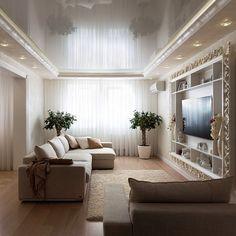 Как сделать интерьер зала в квартире? Смотрите фото интерьера зала и выбирайте подходящий вариант для вас. Наша фотогалерея поможет вам определиться с нужным стилистическим решением интерьера зала. Наш обзор поможет вам осуществить интерьер зала своими руками.