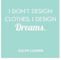 Ralph Lauren #fashion #quote #miinto