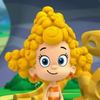 Bubble Guppies Characters, Auradon, Arte Dc Comics, Silly Faces, Guppy, Drama Queens, Kids Shows, Hair Designs, Female Characters