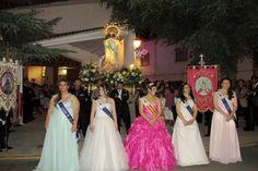 Feria y Fiestas san Gregorio 2014 en Arenales #peritic by @DaniCaR7