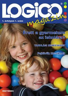 Logico magazin 2011 ősz