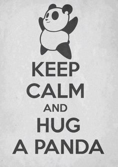 Secrets to Happiness You Keep Forgetting Except this panda. This panda will pick your pockets and stab you in the back.Except this panda. This panda will pick your pockets and stab you in the back. Panda Kawaii, Niedlicher Panda, Panda Bebe, Cartoon Panda, Panda China, Panda Wallpapers, Cute Wallpapers, Panda Mignon, Panda Lindo